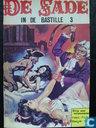 Bandes dessinées - Sade, De - In de Bastille