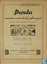 Panda und der indische Großmogul