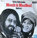 Disques vinyl et CD - Mouth & MacNeal - Hello-A