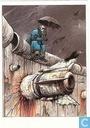 Le Mur (Bilal 4/3)
