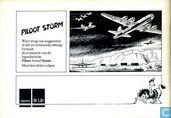 Comics - Piloot Storm - Alles strikt geheim