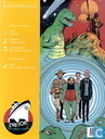 Comics - George Edward Challenger - De verloren wereld