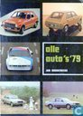 Alle auto's 1979