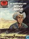 Comic Books - Ohee (tijdschrift) - Pithy Raine