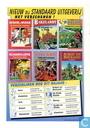 Bandes dessinées - Stripschrift (tijdschrift) - Stripschrift 255