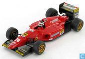 Modelauto's  - Onyx - Ferrari 412 T1