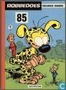 Comics - Robbedoes (Illustrierte) - Robbedoes verzamelde nummers 85