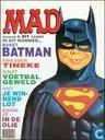 Comic Books - Mad - Vol.1 (magazine) (Dutch) - Nummer  217