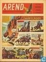 Strips - Arend (tijdschrift) - Jaargang 11 nummer 39