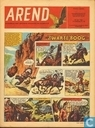Comics - Arend (Illustrierte) - Jaargang 11 nummer 39