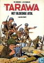 Bandes dessinées - Tarawa - Het bloedige atol 1