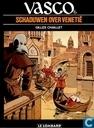 Schaduwen over Venetië