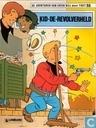 Bandes dessinées - Chick Bill - Kid-de-revolverheld