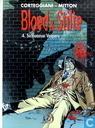 Strips - Bloed & stilte - Siciliaanse vespers
