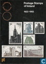 Postage Stamps of Ireland 1922 - 1982