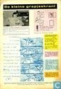 Comics - Fix en Foxi (Illustrierte) (niederländisch) - 1960 nummer  7