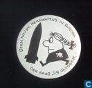 Geen nieuwe kernwapens in Europa Den Haag, 29 oktober (meisje)
