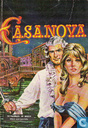 Bandes dessinées - Giacomo Casanova - Casanova