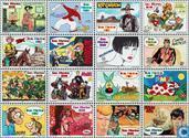 1997 Comics (SAN 467)