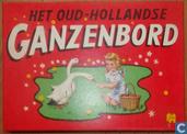 Het Oud-Hollandse Ganzenbord