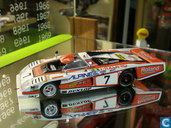 Model cars - Bizarre - Dome Zero RL - Ford