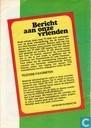 Bandes dessinées - TV2000 (tijdschrift) - TV2000 52