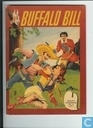 Bandes dessinées - William Frederick Cody - Buffalo Bill 1