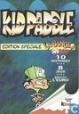 Comic Books - Kid Paddle - Speciale uitgave Robbedoes kliek