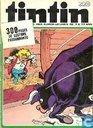 Tintin recueil souple 132