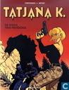 Strips - Tatjana K. - De doos van Pandora