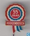 55 jaar Hoogenbosch