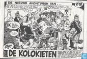 Comic Books - Nibbs & Co - De Kolokieten