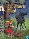 Comics - Dag en Heidi - Het zwarte paard