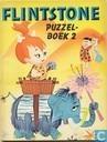 Flintstone Puzzelboek