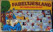 Fabeltjesland De Fabeltjes Krant