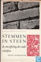 Stemmen in steen