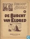 Comics - Piloot Storm - De burcht van Eldred