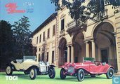 Togi Alfa Romeo 1750 Gran Sport 1929