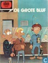 Bandes dessinées - 101 Dalmatiërs - De grote bluf
