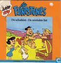 De Flintstones Luisterstrip