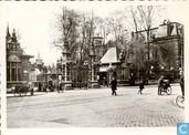 29 - Ingang Rotterdamse Diergaarde aan de Kruisstraat