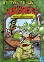 Comic Books - Boeboeks - Het kriebelbellenkanon