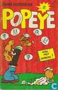 Comic Books - Erwtje - Nieuwe avonturen van Popeye 2