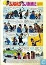 Bandes dessinées - Sjors van de Rebellenclub (tijdschrift) - 1970 nummer  15