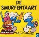 De Smurfentaart