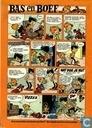 Bandes dessinées - Arad en Maya - 1973 nummer  22