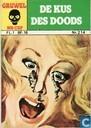 Strips - Kus des doods, De - De kus des doods