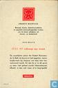 Books - OSS 117 - O.S.S. 117 volbrengt een missie