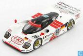 Dauer 962 GT LM - Porsche