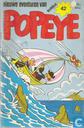 Strips - Olijfje Olie - Nieuwe avonturen van Popeye 42